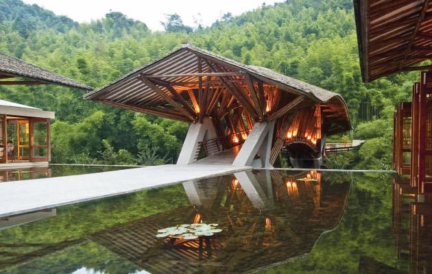 The Bamboo House 2 Sim 243 N V 233 Lez Amp Bamboo Architecture