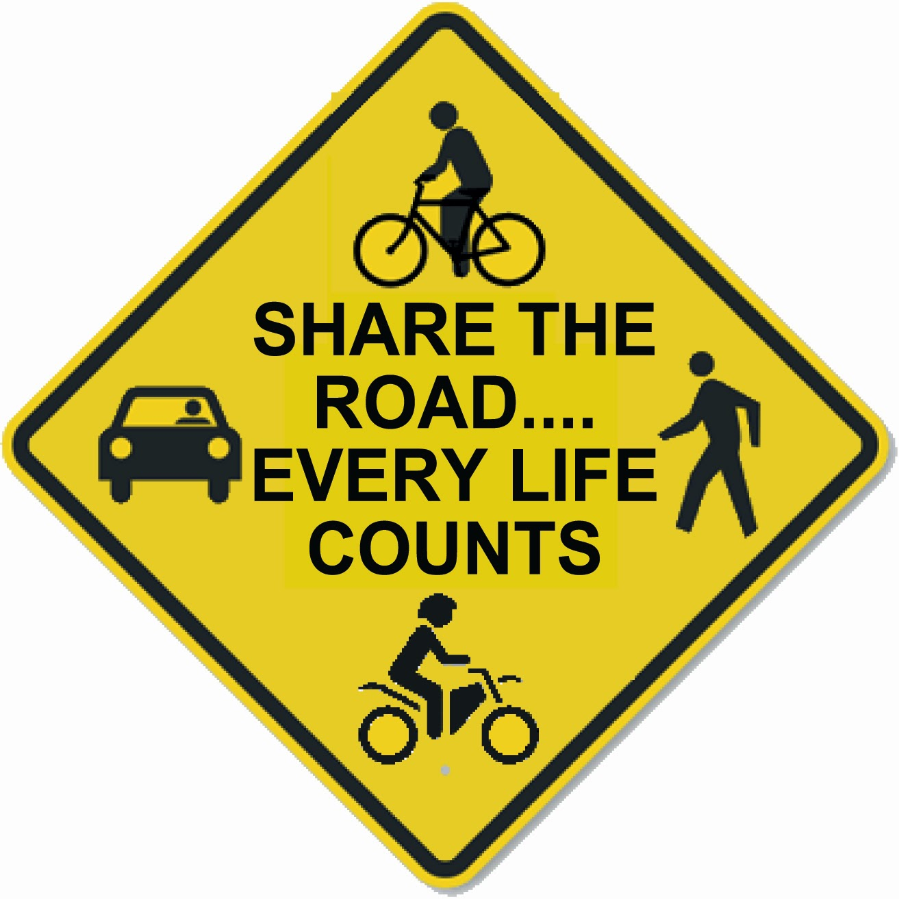 road safety Important road safety information for drivers, cyclists and pedestrians in ontario.