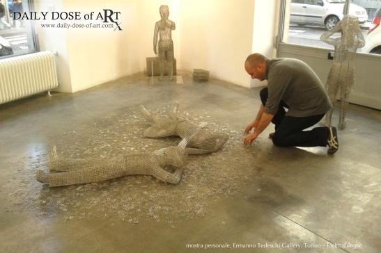 art show -torino