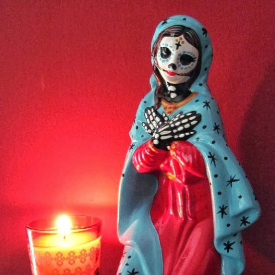 catrina-virgen-guadalupe