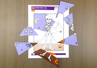 halloween-skeleton-puzzle-easy