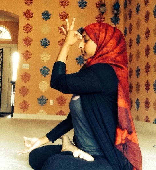 hijabi fari