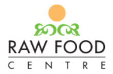 raw food centre logo