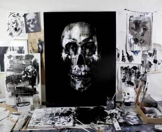 Semblance - Tom French