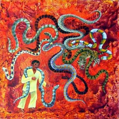 snake dream 1