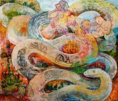 snake dream 2