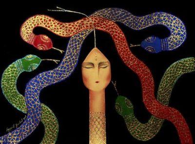 snake dream 4