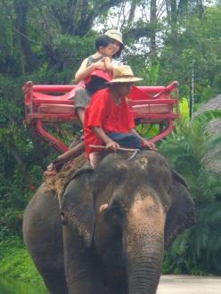 THAI May 2011