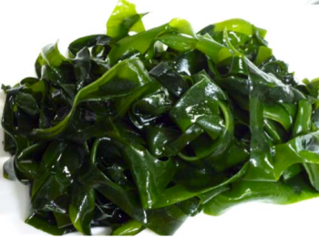 wakame-seaweed