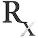 RX logo square