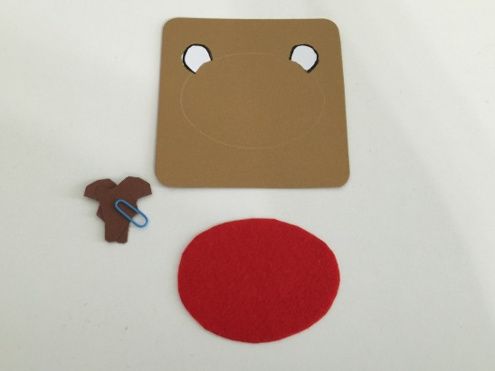 rudolph-card components