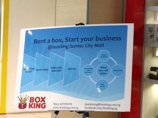 Box King 6