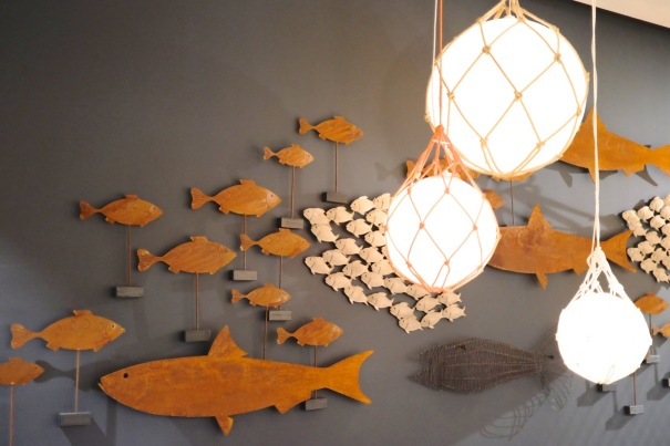 FISHtival Wall-Marche