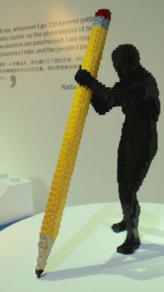 Sawaya-pencil